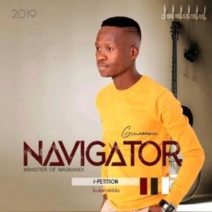 Navigator Gcwensa - Ipetition